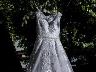 O casamento de Andressa e Erick 1