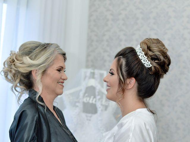 O casamento de Felipe e Bruna em São José dos Pinhais, Paraná 10