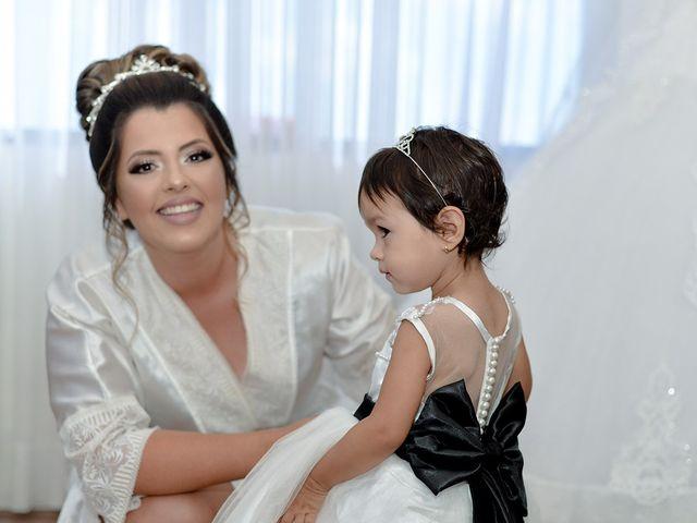 O casamento de Felipe e Bruna em São José dos Pinhais, Paraná 18