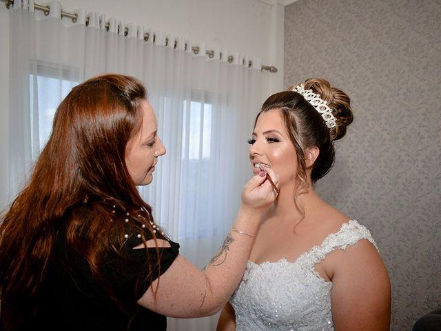 O casamento de Felipe e Bruna em São José dos Pinhais, Paraná 21