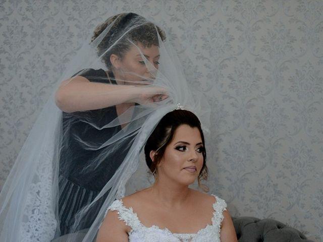 O casamento de Felipe e Bruna em São José dos Pinhais, Paraná 23
