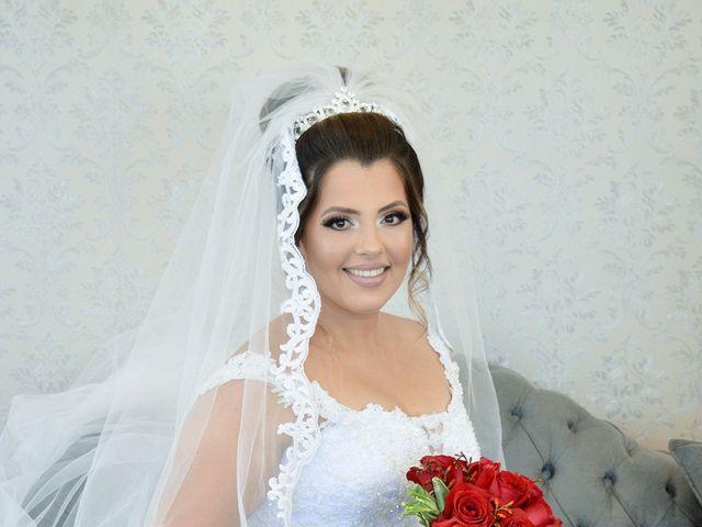 O casamento de Felipe e Bruna em São José dos Pinhais, Paraná 27