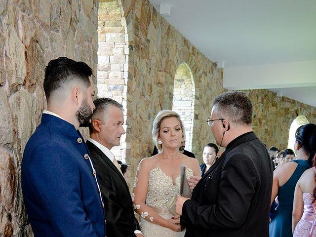 O casamento de Felipe e Bruna em São José dos Pinhais, Paraná 41