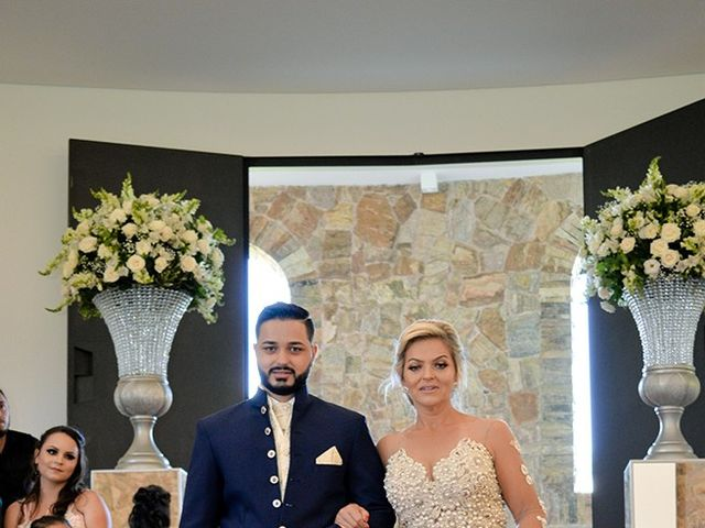 O casamento de Felipe e Bruna em São José dos Pinhais, Paraná 42