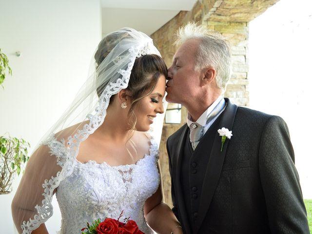 O casamento de Felipe e Bruna em São José dos Pinhais, Paraná 47