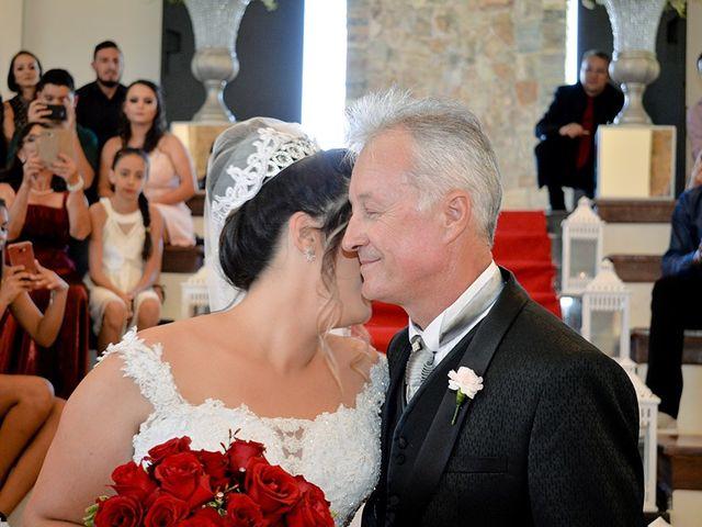 O casamento de Felipe e Bruna em São José dos Pinhais, Paraná 50