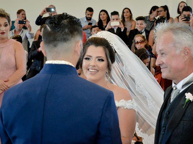 O casamento de Felipe e Bruna em São José dos Pinhais, Paraná 52