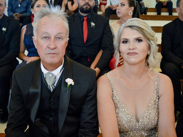 O casamento de Felipe e Bruna em São José dos Pinhais, Paraná 55