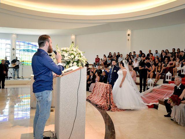 O casamento de Felipe e Bruna em São José dos Pinhais, Paraná 56