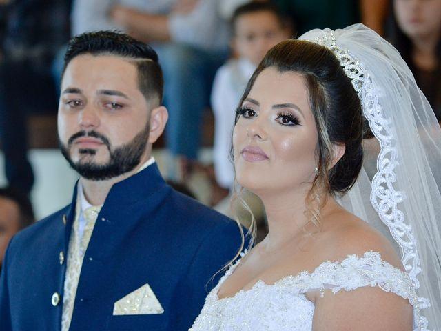 O casamento de Felipe e Bruna em São José dos Pinhais, Paraná 59