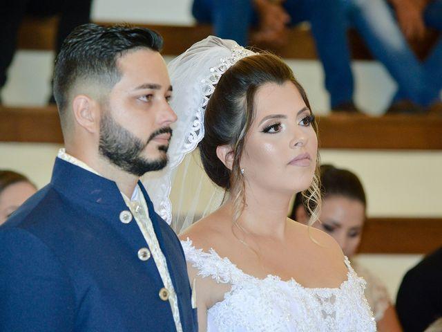 O casamento de Felipe e Bruna em São José dos Pinhais, Paraná 64