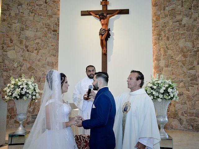 O casamento de Felipe e Bruna em São José dos Pinhais, Paraná 65
