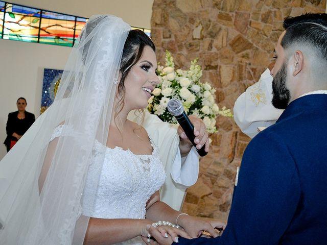 O casamento de Felipe e Bruna em São José dos Pinhais, Paraná 67