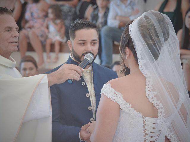 O casamento de Felipe e Bruna em São José dos Pinhais, Paraná 69