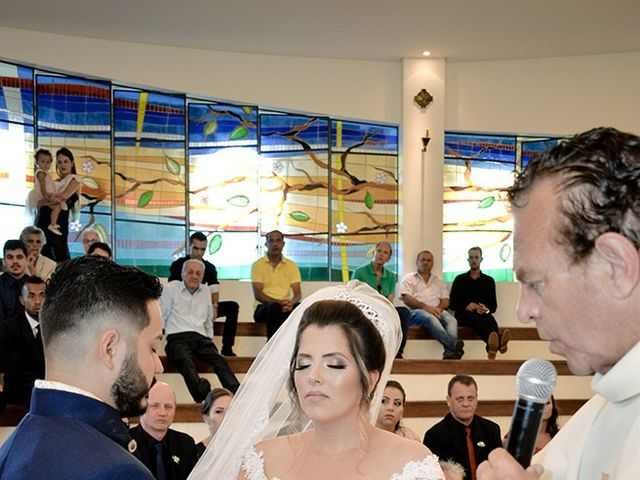 O casamento de Felipe e Bruna em São José dos Pinhais, Paraná 70