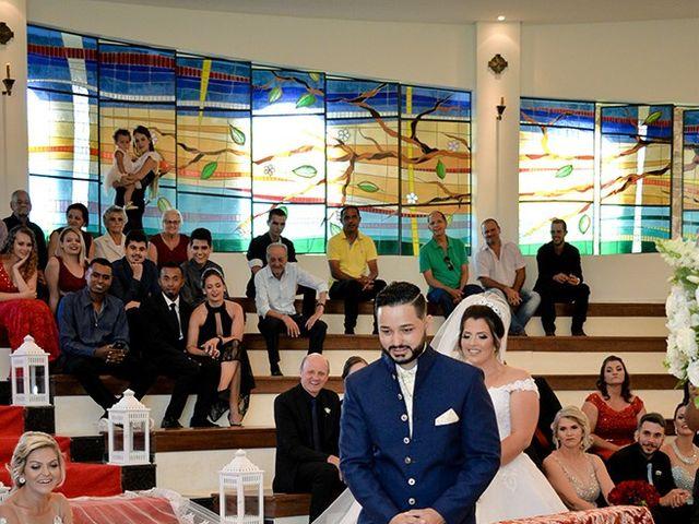 O casamento de Felipe e Bruna em São José dos Pinhais, Paraná 72