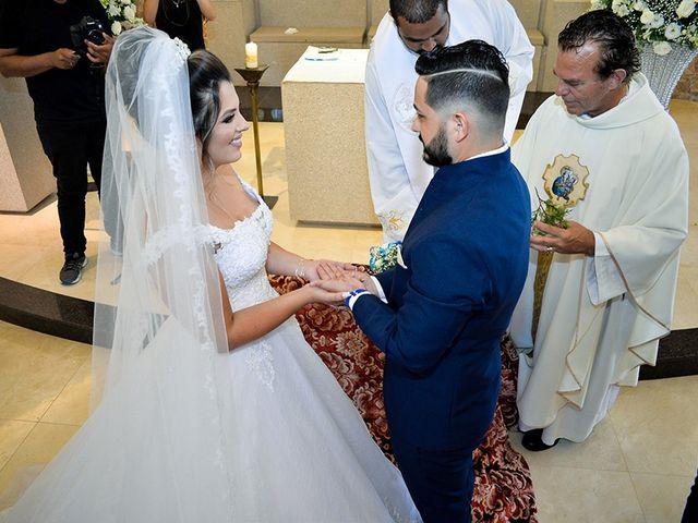 O casamento de Felipe e Bruna em São José dos Pinhais, Paraná 76