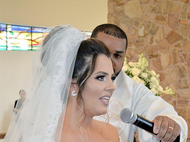 O casamento de Felipe e Bruna em São José dos Pinhais, Paraná 78