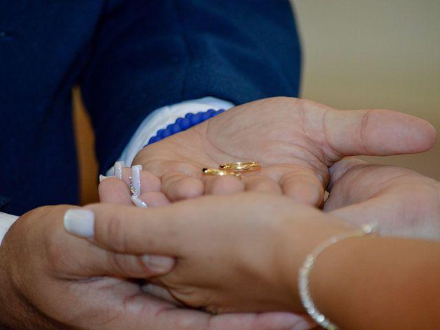 O casamento de Felipe e Bruna em São José dos Pinhais, Paraná 79
