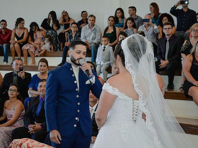 O casamento de Felipe e Bruna em São José dos Pinhais, Paraná 83