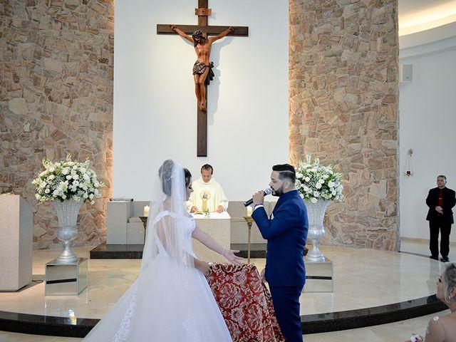 O casamento de Felipe e Bruna em São José dos Pinhais, Paraná 84