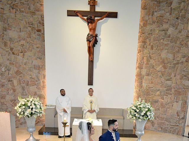O casamento de Felipe e Bruna em São José dos Pinhais, Paraná 85