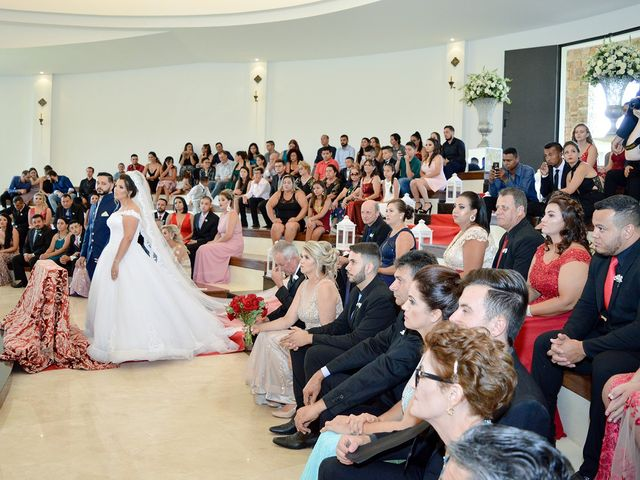 O casamento de Felipe e Bruna em São José dos Pinhais, Paraná 88