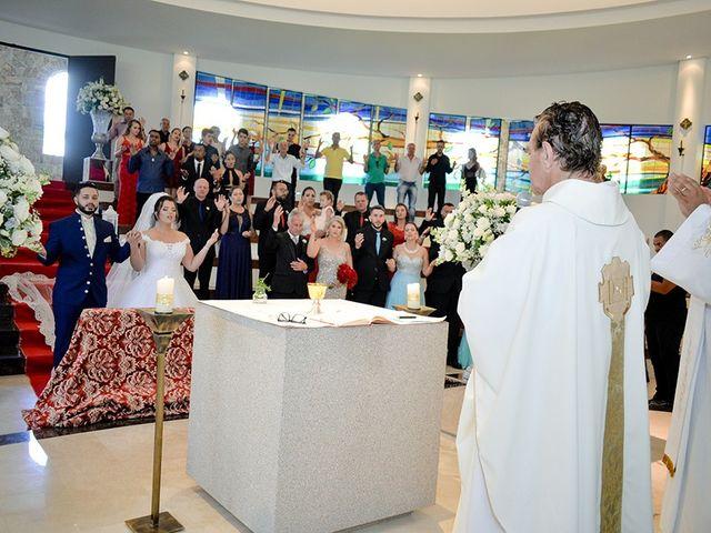 O casamento de Felipe e Bruna em São José dos Pinhais, Paraná 89