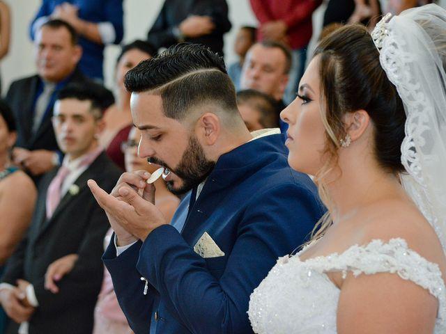 O casamento de Felipe e Bruna em São José dos Pinhais, Paraná 91
