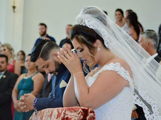O casamento de Felipe e Bruna em São José dos Pinhais, Paraná 92