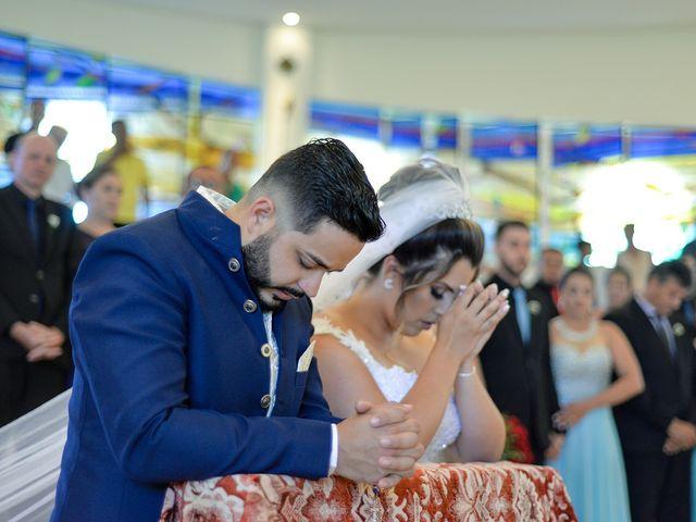 O casamento de Felipe e Bruna em São José dos Pinhais, Paraná 93