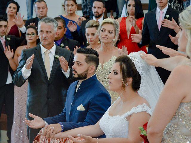 O casamento de Felipe e Bruna em São José dos Pinhais, Paraná 96