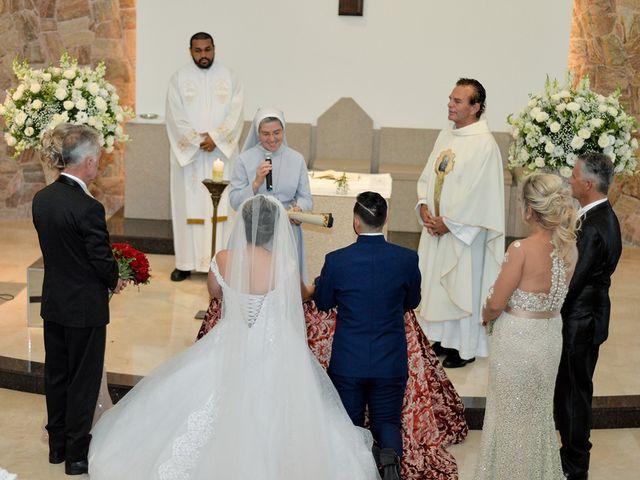 O casamento de Felipe e Bruna em São José dos Pinhais, Paraná 97
