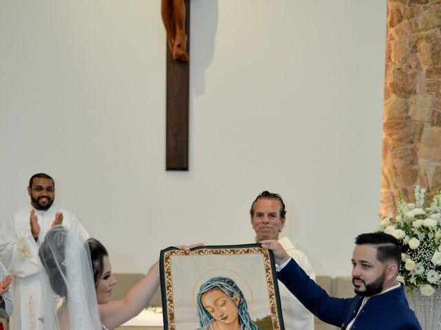 O casamento de Felipe e Bruna em São José dos Pinhais, Paraná 98