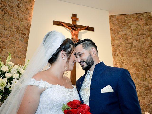 O casamento de Felipe e Bruna em São José dos Pinhais, Paraná 101