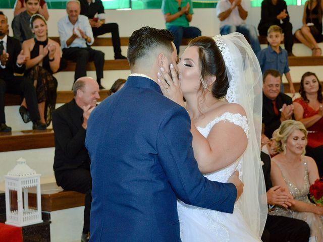 O casamento de Felipe e Bruna em São José dos Pinhais, Paraná 102