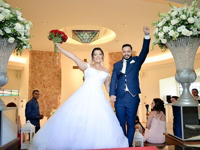 O casamento de Felipe e Bruna em São José dos Pinhais, Paraná 105