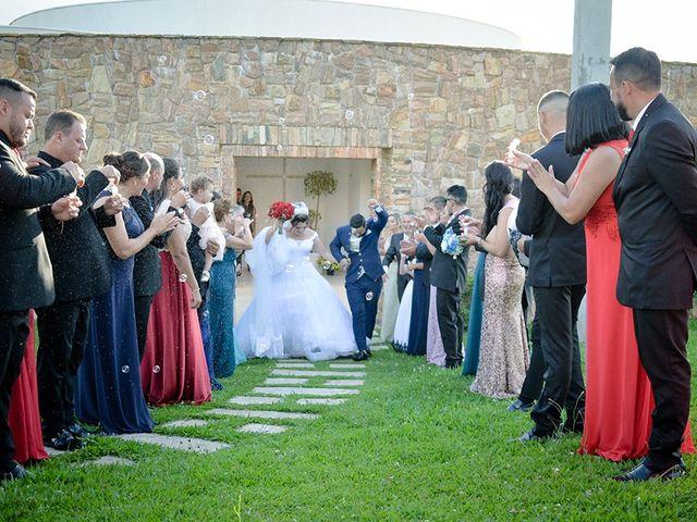 O casamento de Felipe e Bruna em São José dos Pinhais, Paraná 107