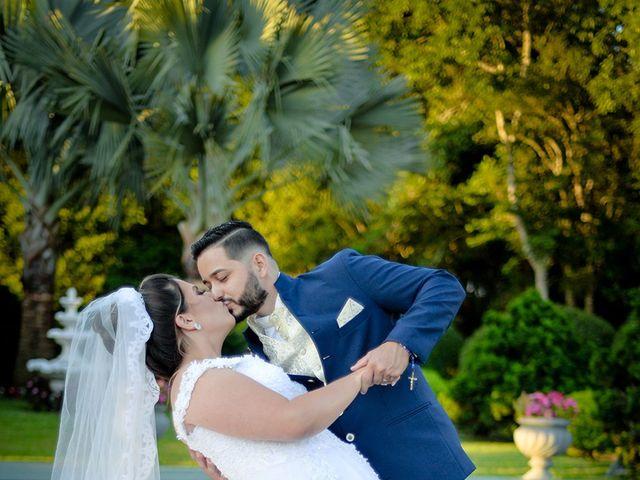 O casamento de Felipe e Bruna em São José dos Pinhais, Paraná 142