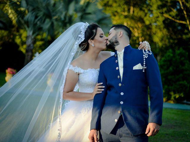O casamento de Felipe e Bruna em São José dos Pinhais, Paraná 143