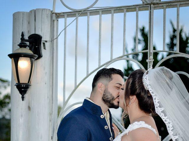O casamento de Felipe e Bruna em São José dos Pinhais, Paraná 148