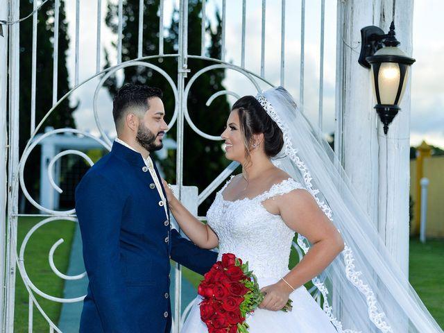 O casamento de Felipe e Bruna em São José dos Pinhais, Paraná 149