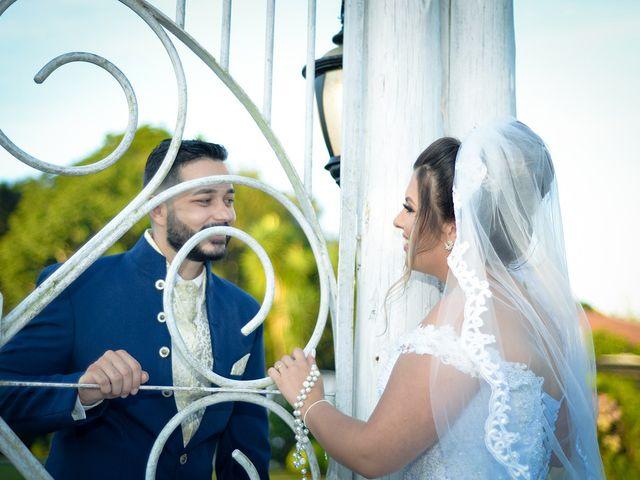 O casamento de Felipe e Bruna em São José dos Pinhais, Paraná 151