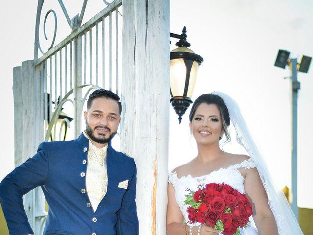 O casamento de Felipe e Bruna em São José dos Pinhais, Paraná 152