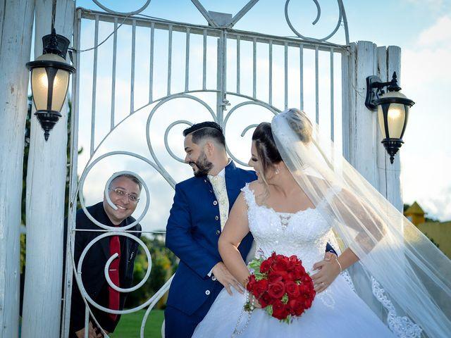 O casamento de Felipe e Bruna em São José dos Pinhais, Paraná 153