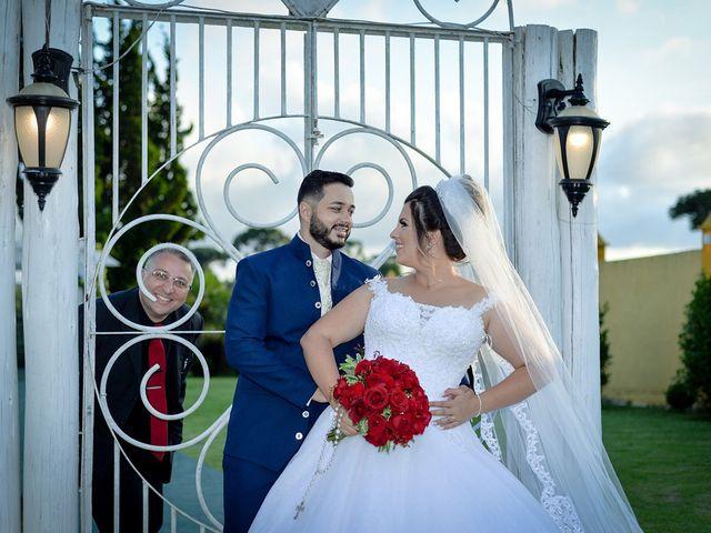 O casamento de Felipe e Bruna em São José dos Pinhais, Paraná 154