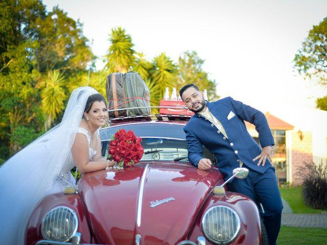 O casamento de Felipe e Bruna em São José dos Pinhais, Paraná 157