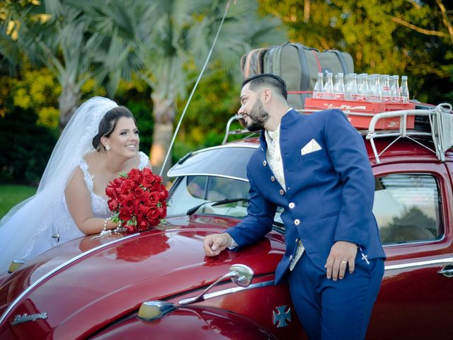 O casamento de Felipe e Bruna em São José dos Pinhais, Paraná 158
