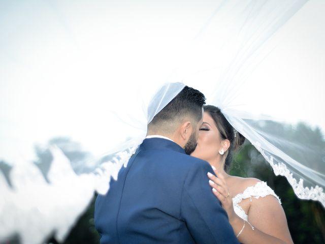 O casamento de Felipe e Bruna em São José dos Pinhais, Paraná 161