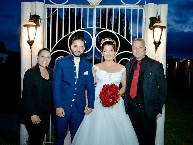 O casamento de Felipe e Bruna em São José dos Pinhais, Paraná 169